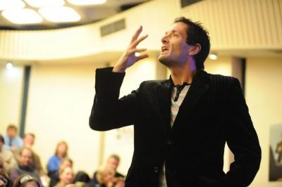 Где найти и как искать учебное заведение ораторского искусства