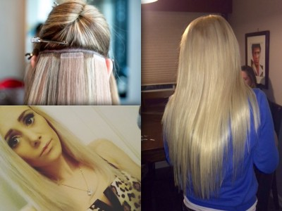 Курсы наращивания волос СПб цены