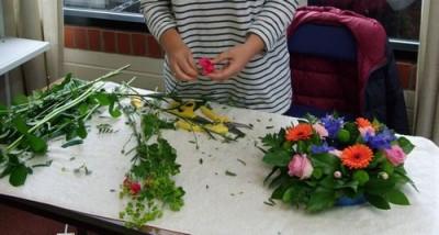 Как и где выбрать учебное заведение флористов