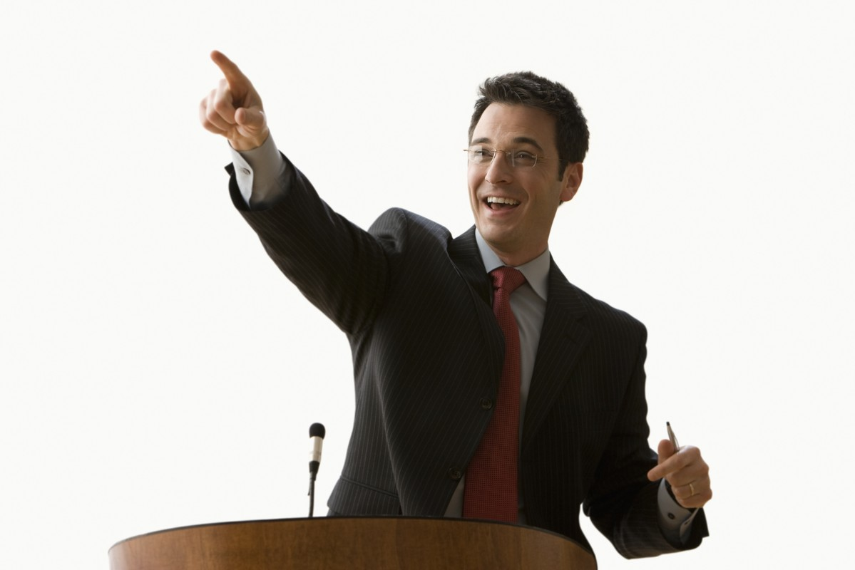 Как сделать свою речь более грамотным