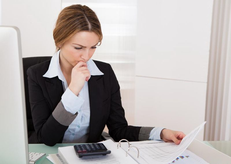 Курсы бухгалтерский учет для начинающих