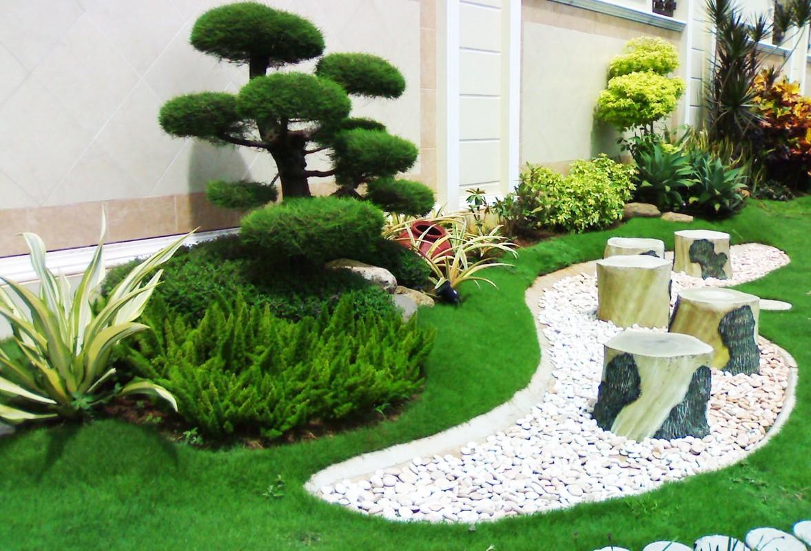8 Ideas For A Tropical Themed Garden Gardens Ideas And Landscaping ...