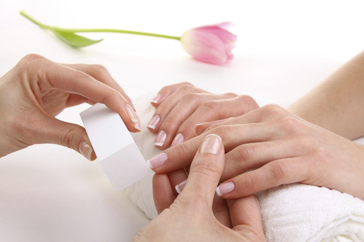 Запечатывание ногтей воском в домашних условиях: здоровый 90