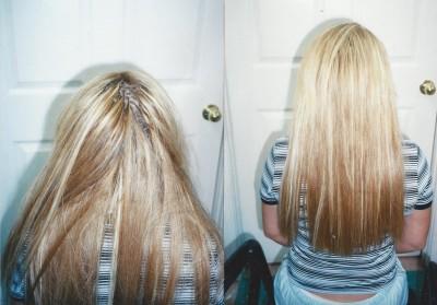 Обучение наращиванию волос СПб