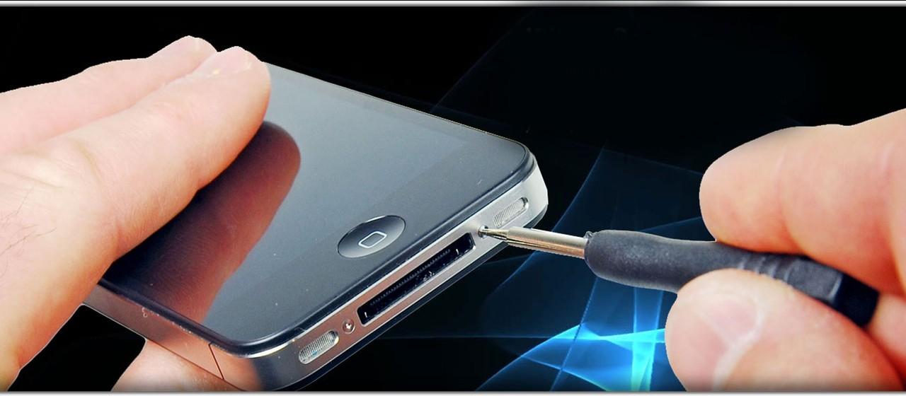 Обучение по ремонту мобильных телефонов
