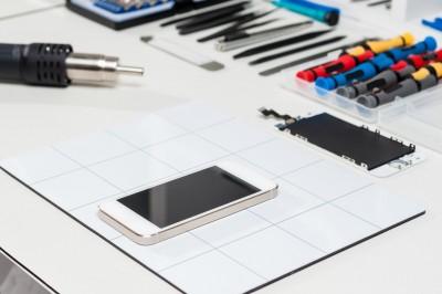 Обучение ремонту мобильных телефонов