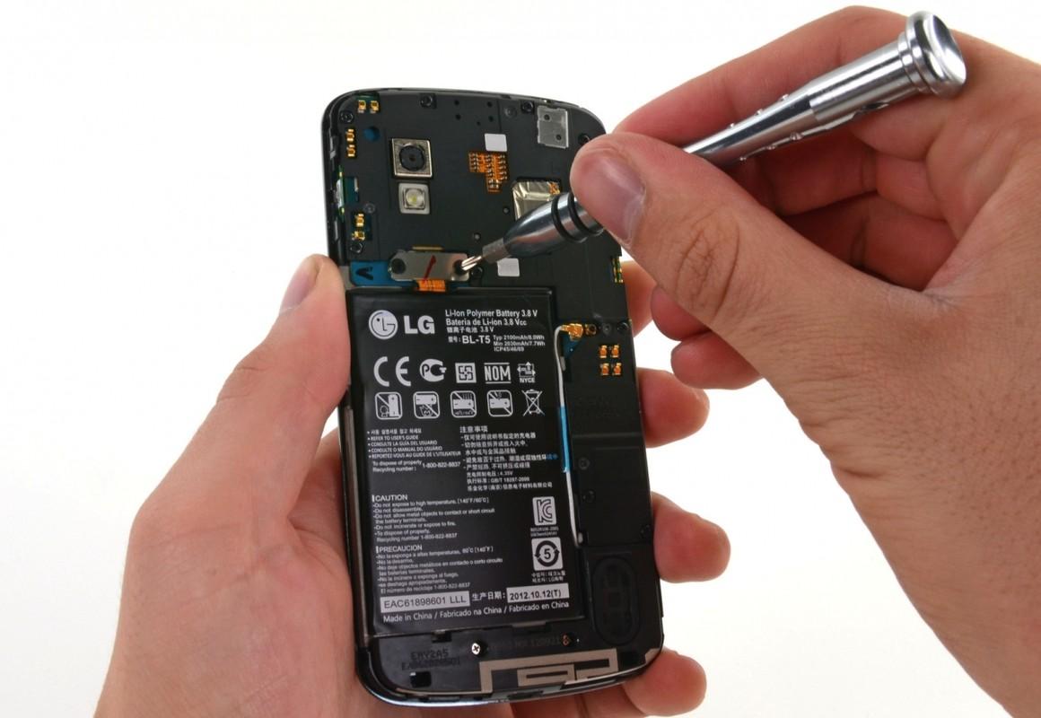 Профессиональьное обучение ремонту телефонов