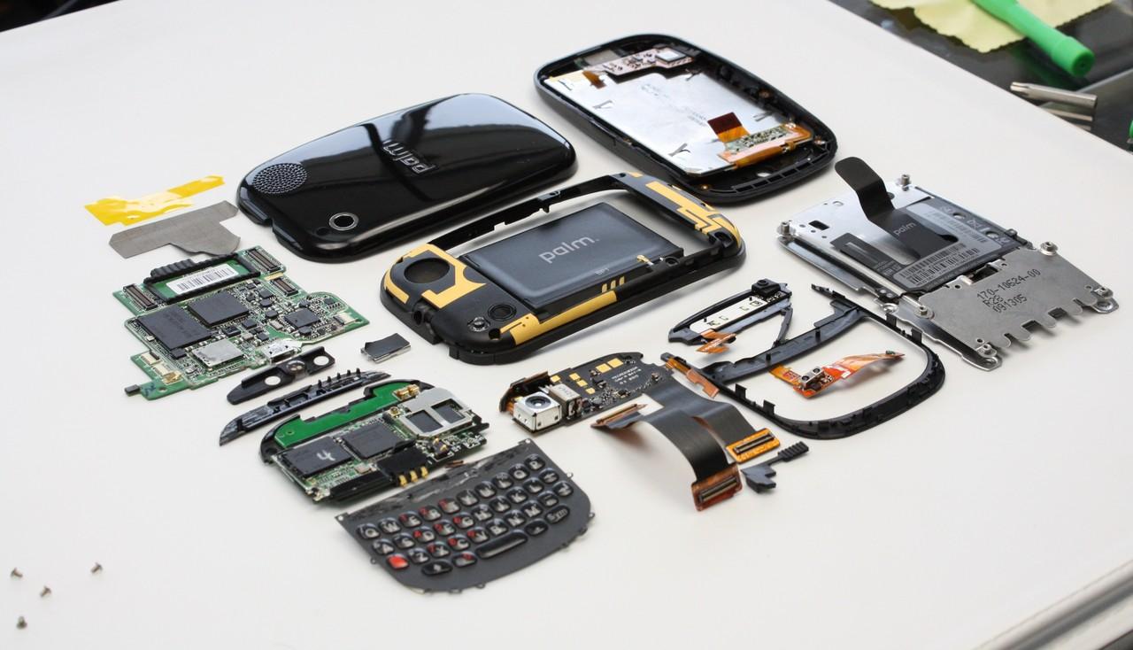 Сколько можно зароботать на ремонте телефонов