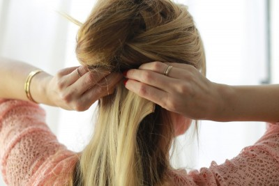 Учебные центры по наращиванию волос в СПб