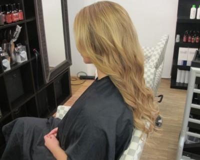 Учебный центр по наращиванию волос